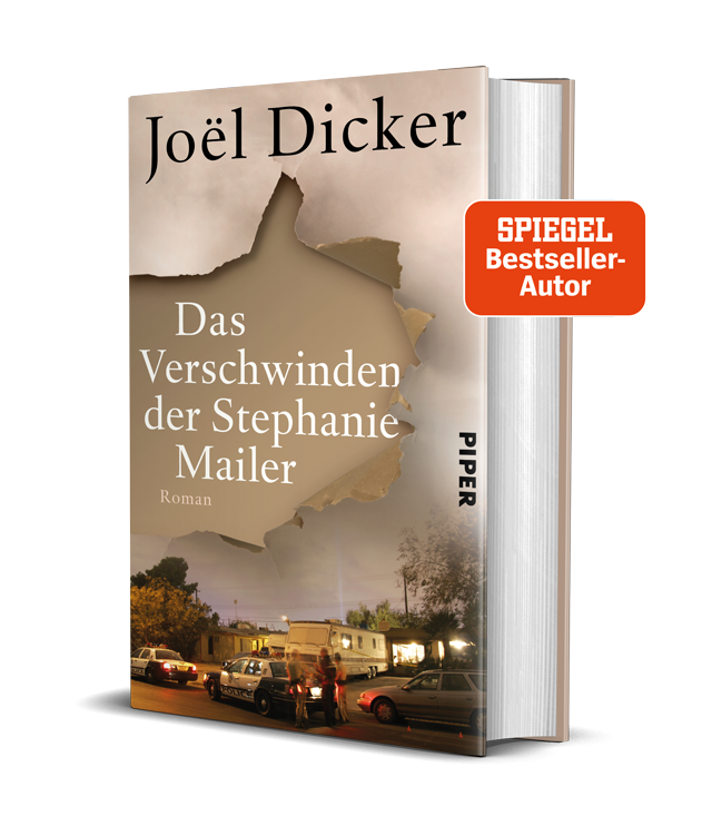 Dicker Stephanie Mailer