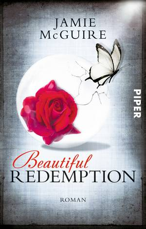 Beautiful Redemption (Maddox-Brüder 2)