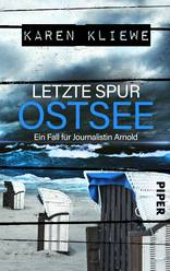 Letzte Spur: Ostsee