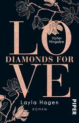 Diamonds For Love – Voller Hingabe