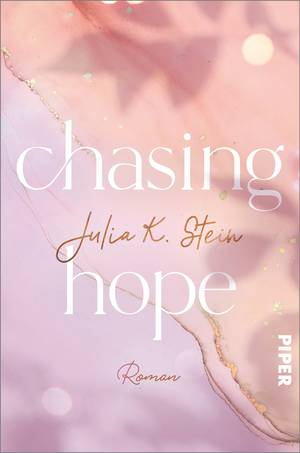 Chasing Hope (Montana Arts College 3)
