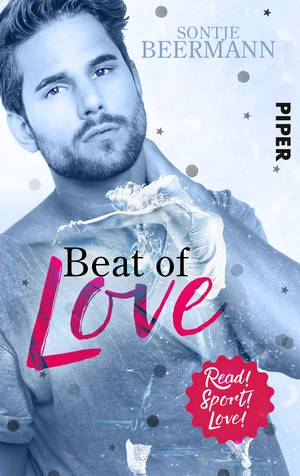 Beat of Love (Read! Sport! Love!)