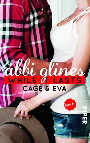While It Lasts – Cage und Eva