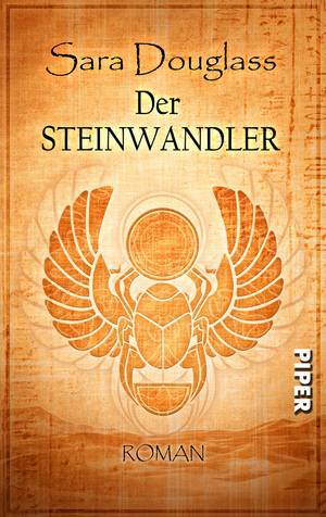 Der Steinwandler (Threshold 2)