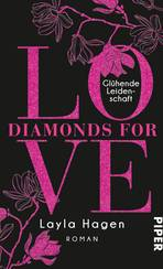 Diamonds For Love – Glühende Leidenschaft