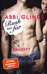 Rush too Far – Erhofft