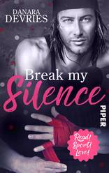 Break my Silence