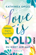 Prequel zu Love is Bold