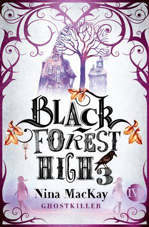 Black Forest High 3 (Black Forest High 3)