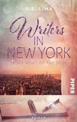 Writers in New York