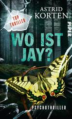 WO IST JAY?