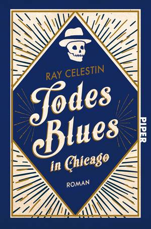 Todesblues in Chicago (City-Blues-Reihe 2)