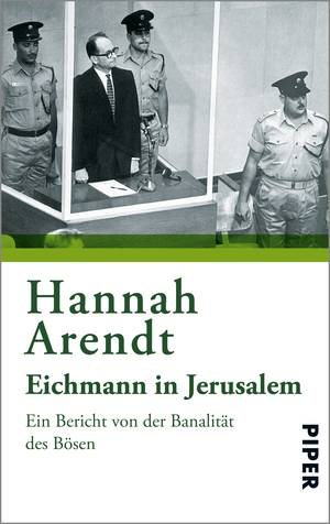 Eichmann in Jerusalem