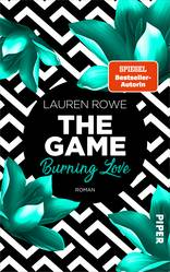 The Game – Burning Love