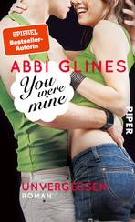 You were Mine – Unvergessen