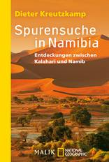 Spurensuche in Namibia