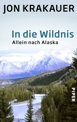 In die Wildnis