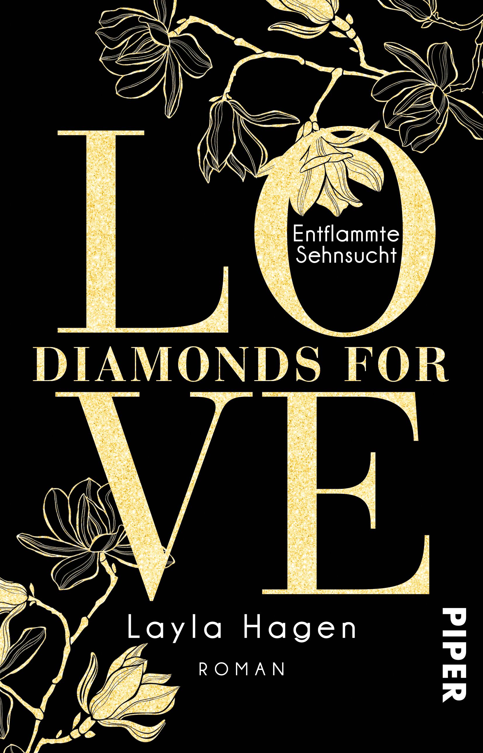 Diamonds for Love – Entflammte Sehnsucht