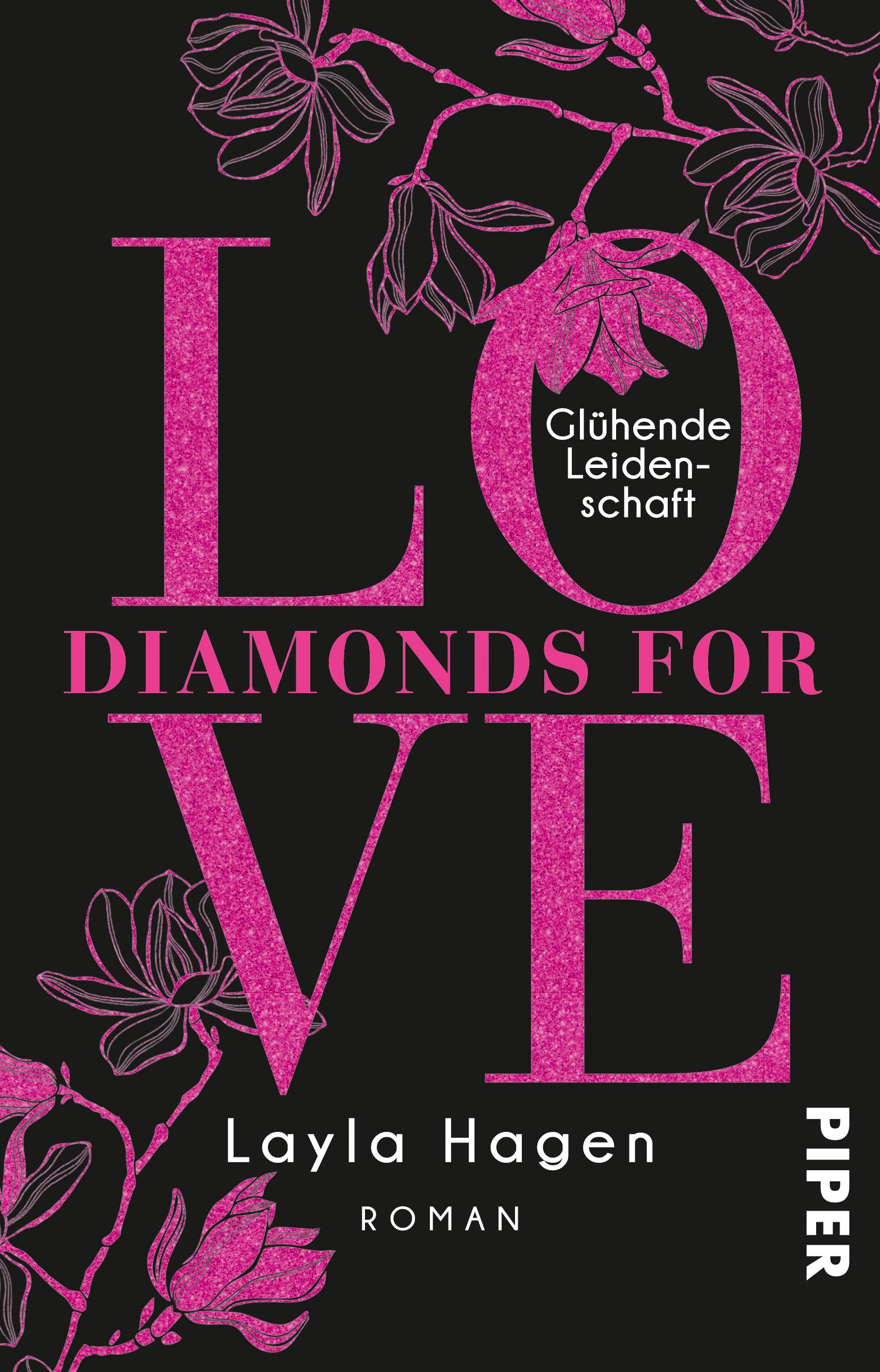 Diamonds for Love – Glühende Leidenschaft