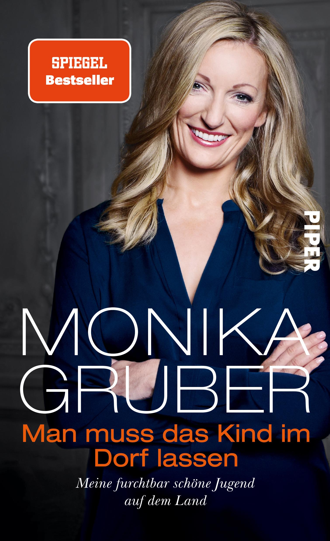 Monika Gruber Termine