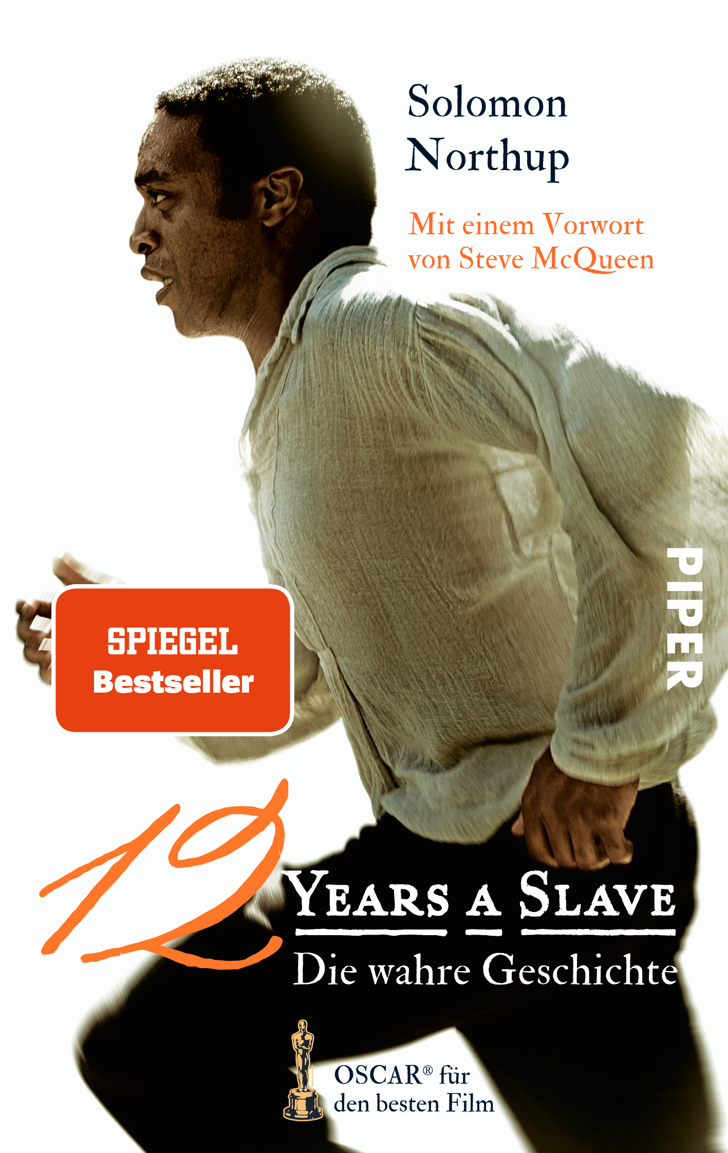 tweleve years a slave Twelve years a slave is an 1853 memoir and slave narrative by american solomon northup as told to and edited by david wilson northup, a black man who was born free.