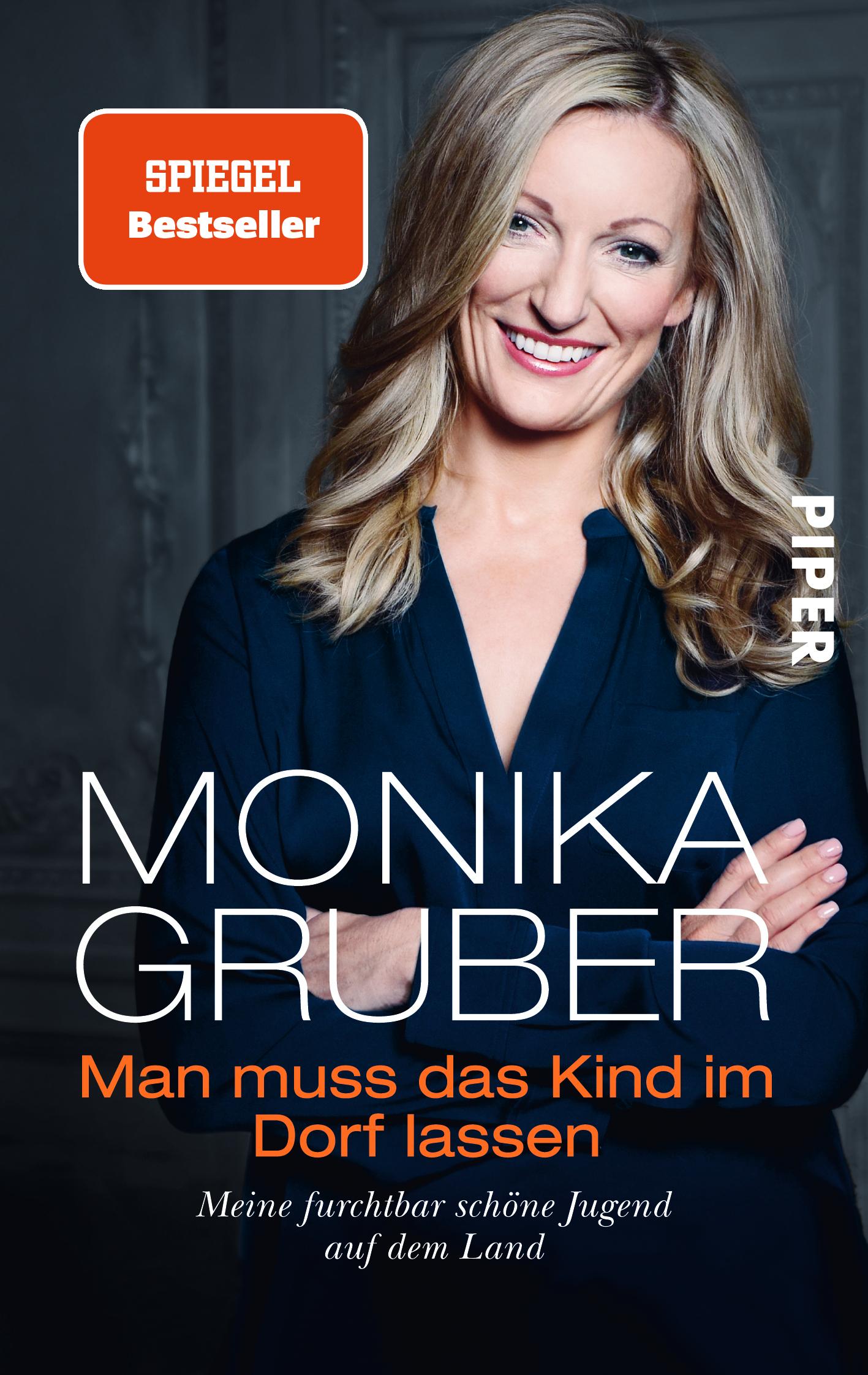 Monika Gruber Buch