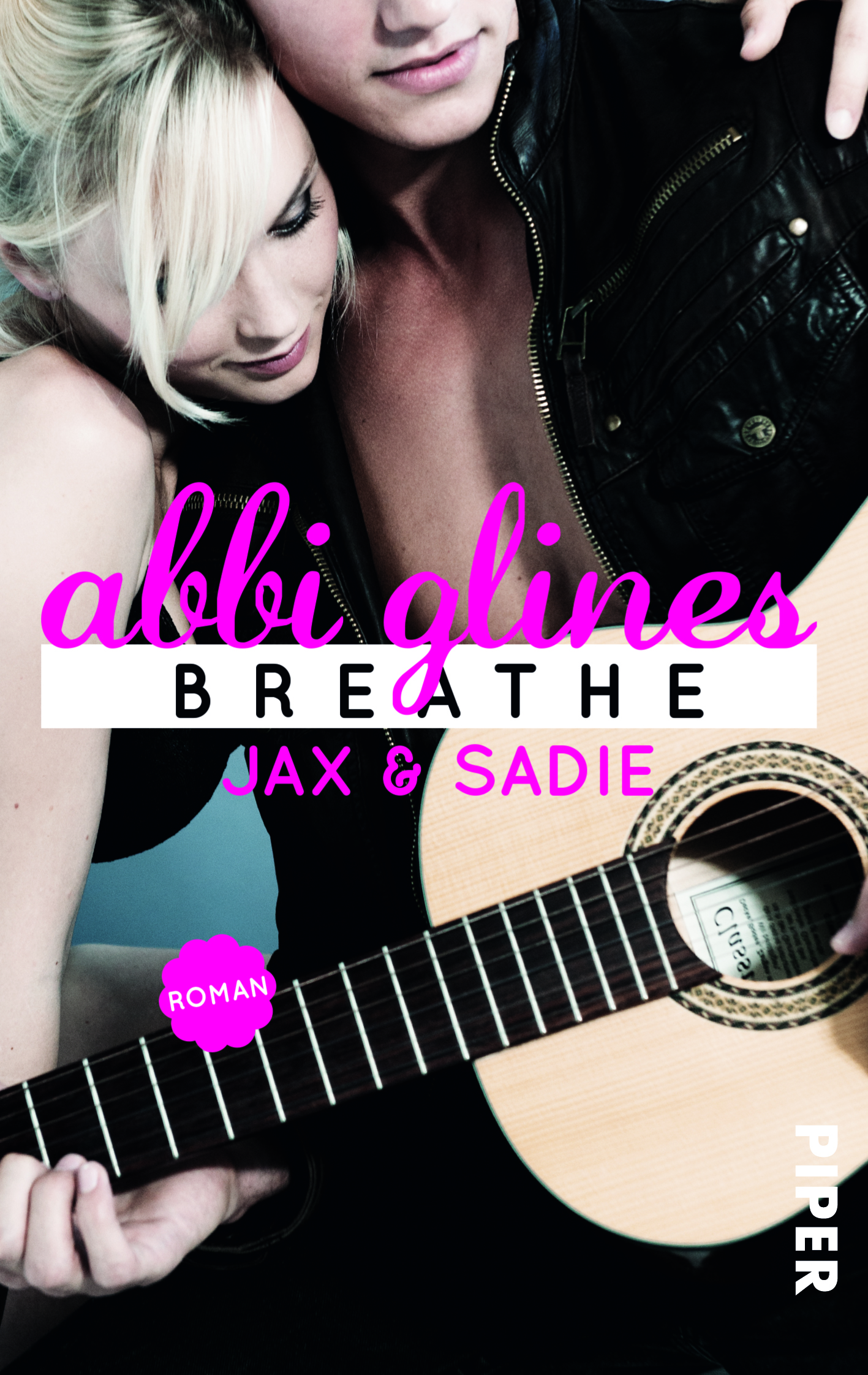 Breathe - Jax & Sadie