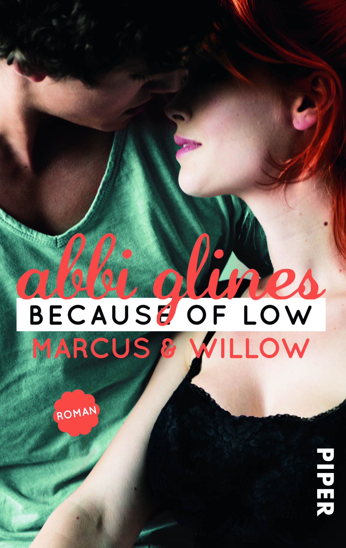 Because of Low - Marcus & Willow
