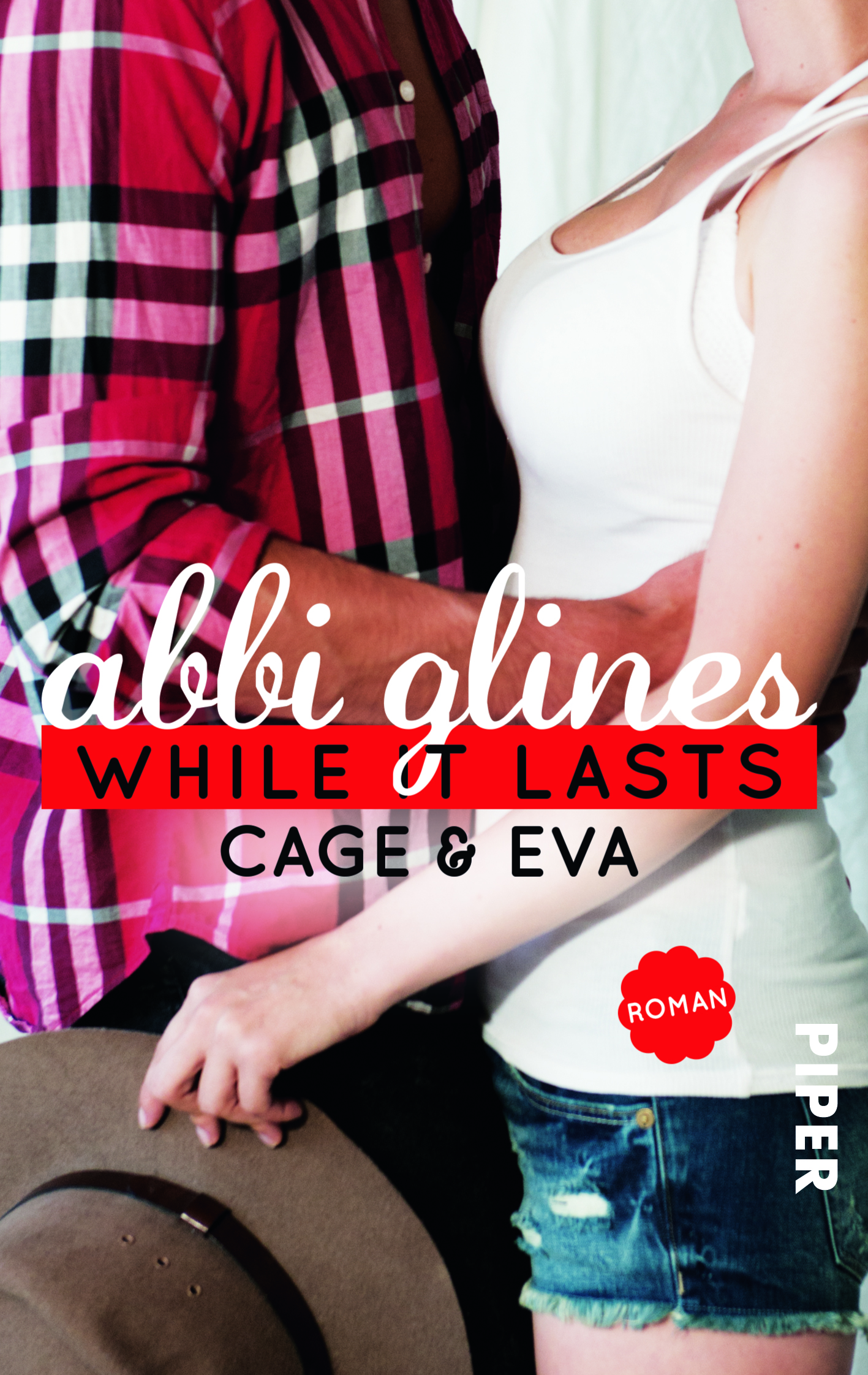 While it lasts - Cage & Eva