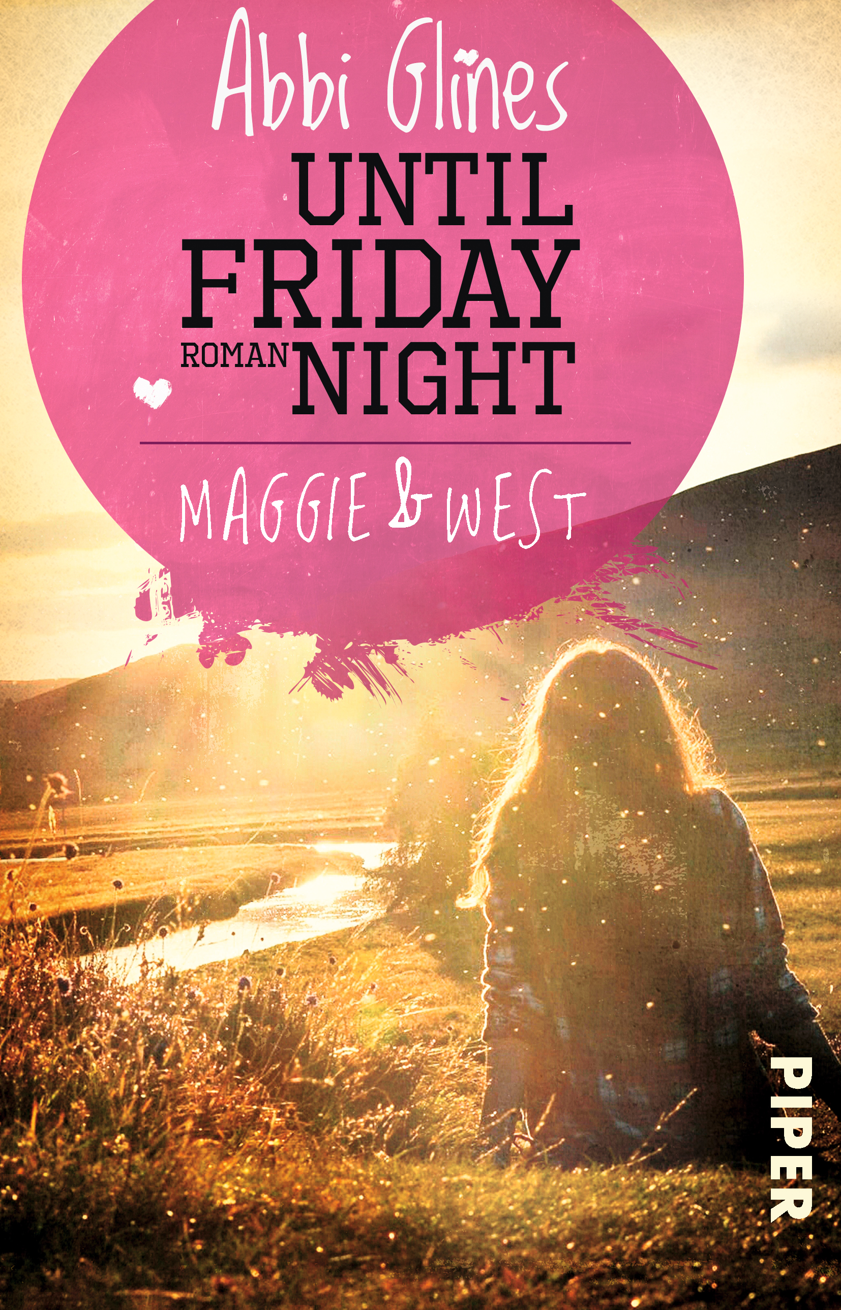 Until friday Night - Maggie & West