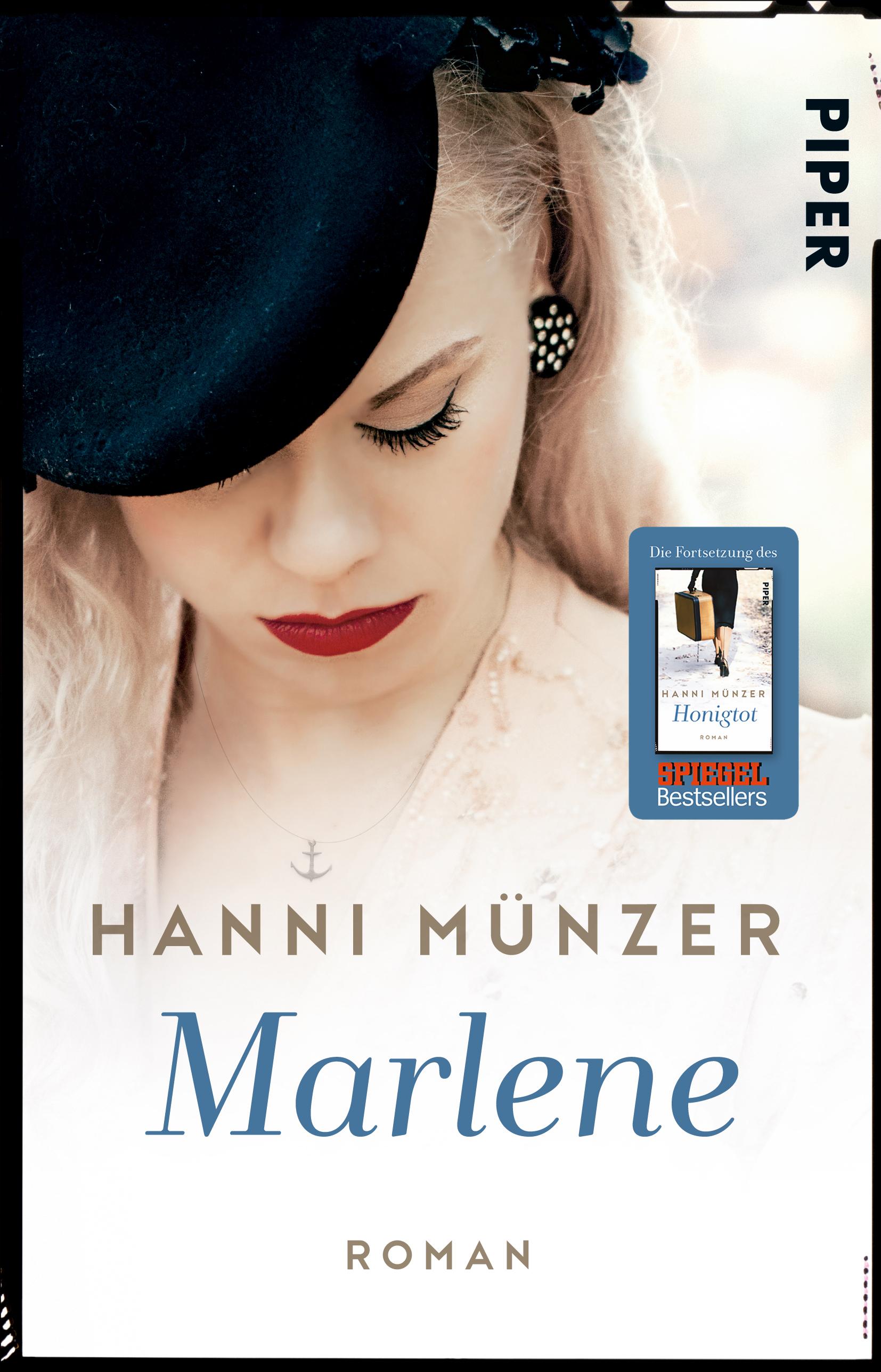 Marlene Von Hanni Münzer Piper