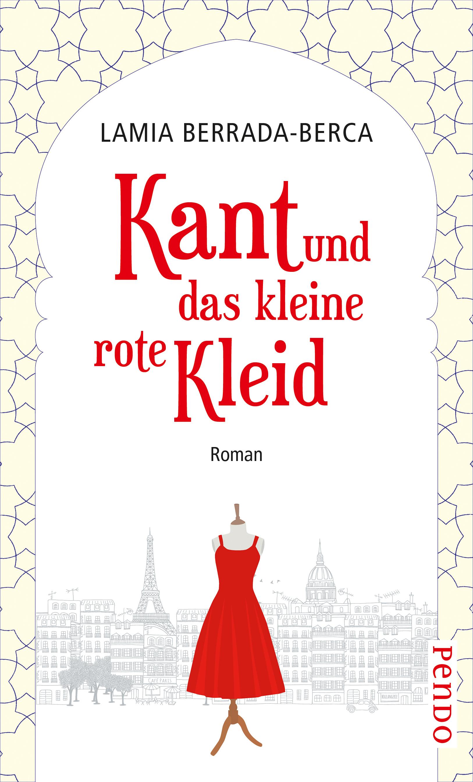 Erotischer Roman das rote Kleid