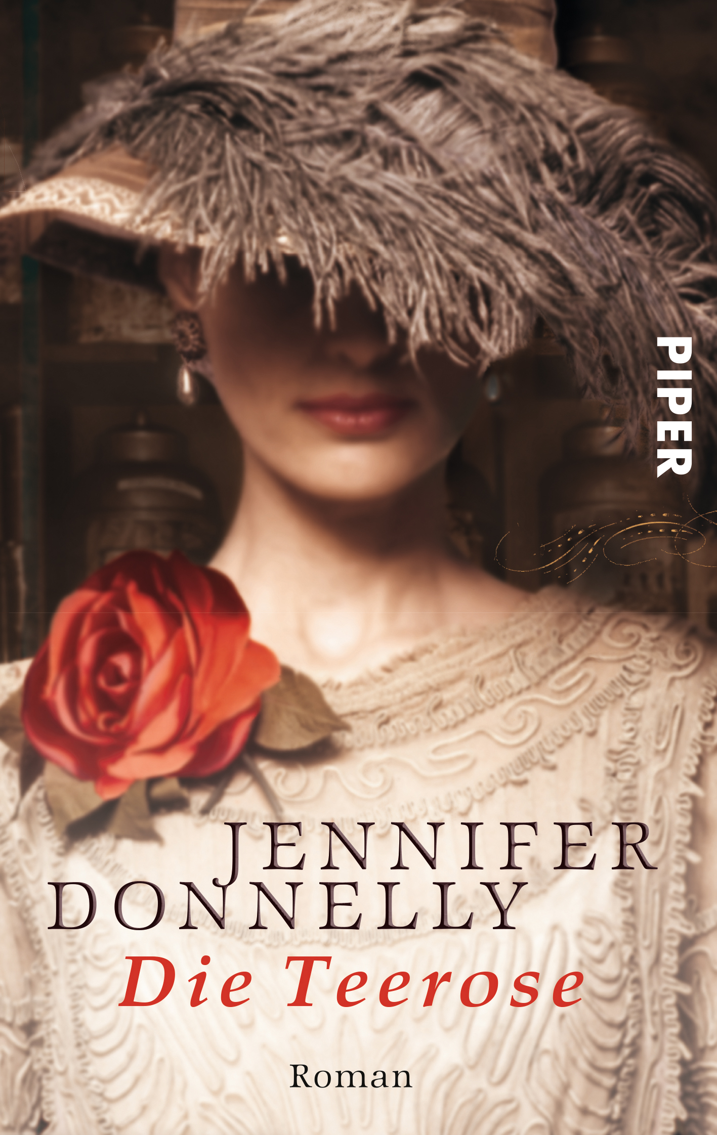 Die Teerose Von Jennifer Donnelly Piper