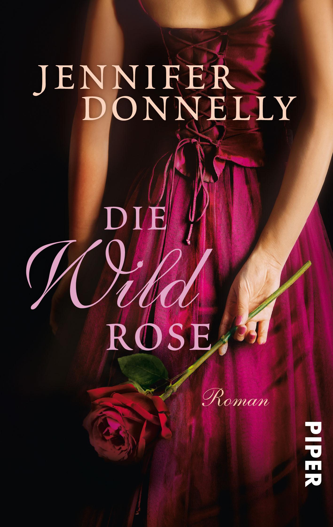 Jennifer Donnelly Bücher