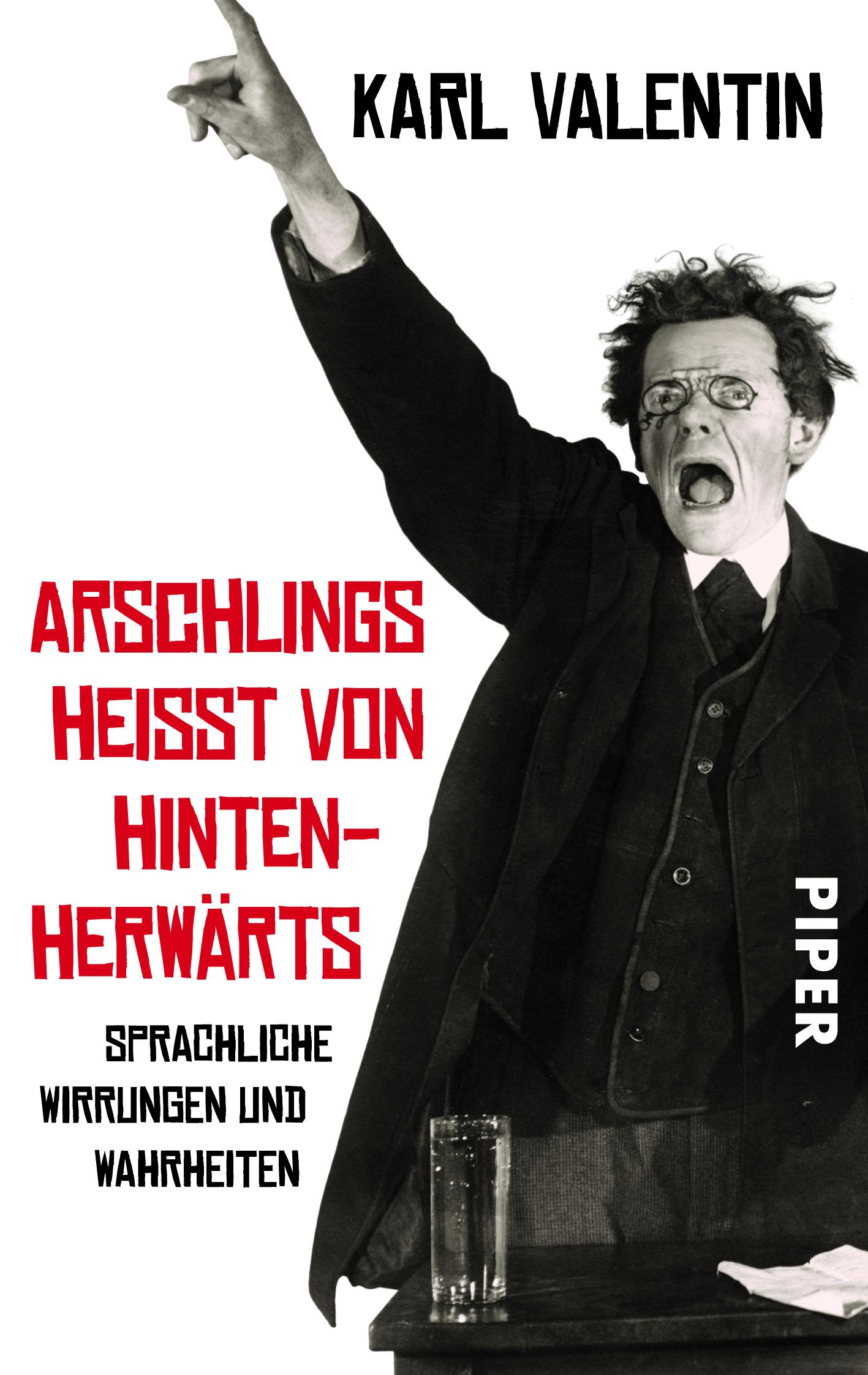 Karl Valentin Sprüche