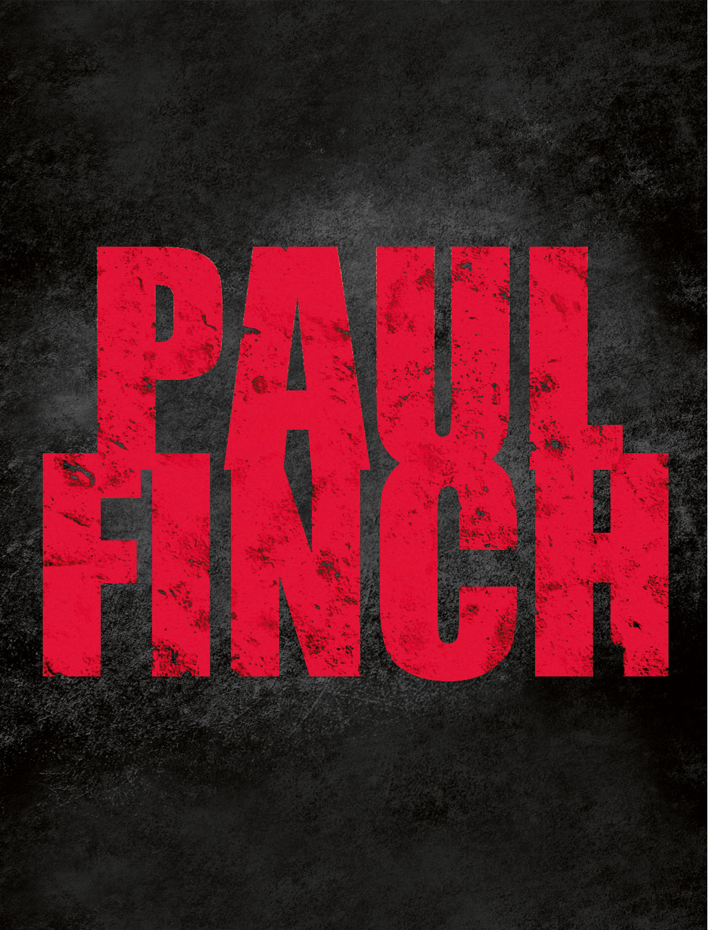Paul Finch - Themenspecial