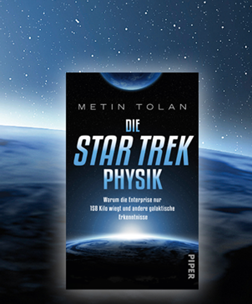 Star Trek Bücher