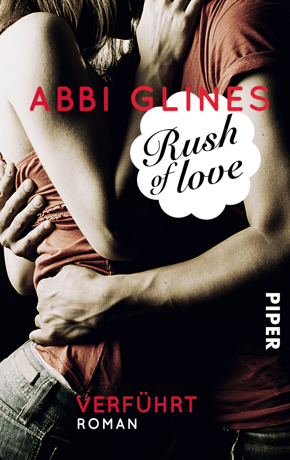 Rush of Love - Blaire & Rush