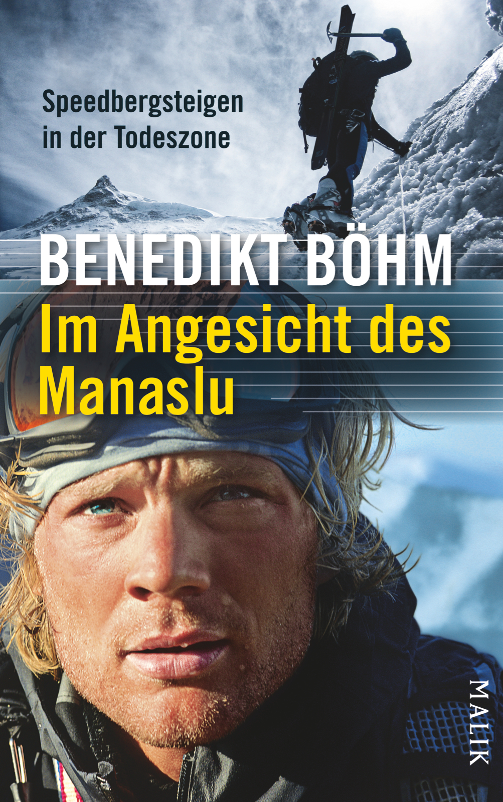 Benedikt Böhm in »7 Tage im September«